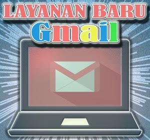 Tingkatkan Layanan, Gmail Ijinkan Pengguna Untuk Menonton Lampiran Video Sebelum Mengunduhnya