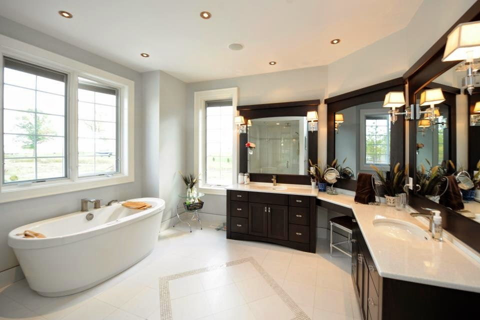 Gcw Kitchens Top 10 Brag Worthy Bathrooms