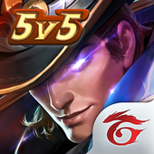 Mobile Arena - Action MOBA MOD APK v1.15.8.1 Full Hack Unlimited All Terbaru Update Juni 2017