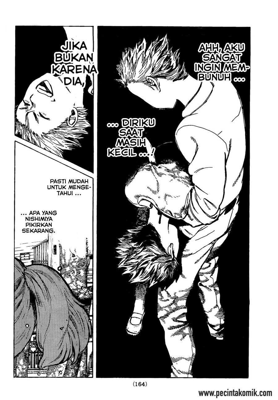 Koe no Katachi Chapter 23-13