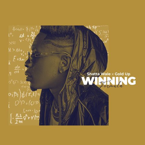 Shatta Wale – Winning Formula (Prod. by Gold Up Music)-Mtnmusicgh