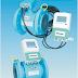 Nguyên lý hoạt động của lưu lượng kế kiểu điện từ (Magnetic Flowmeter)