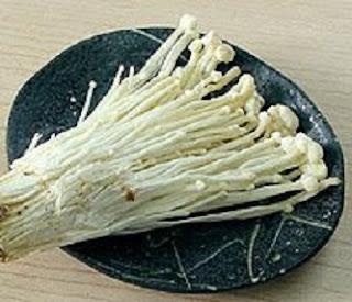 resep tumis jamur enoki,cara membuat sup jamur enoki,cara memasak enoki mushroom,aneka olahan jamur enoki,resep tahu jamur enoki,tumis jamur enoki,resep jamur enoki tofu,khasiat jamur enokitake,