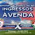 Com promoção feminina, ingressos estão à venda para Itabaiana x Fluminense-BA