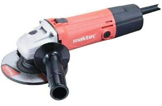 Mesin Gerinda Gurinda tangan Murah 5 inch Maktec MT963