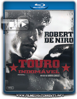 Touro Indomável Torrent