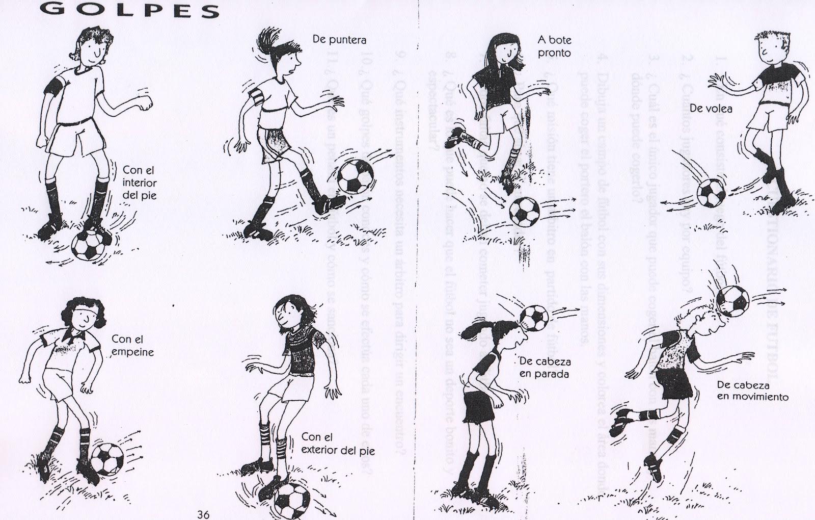 Dibujos Para Colorear De Jugadores De Futbol Del Real Madrid