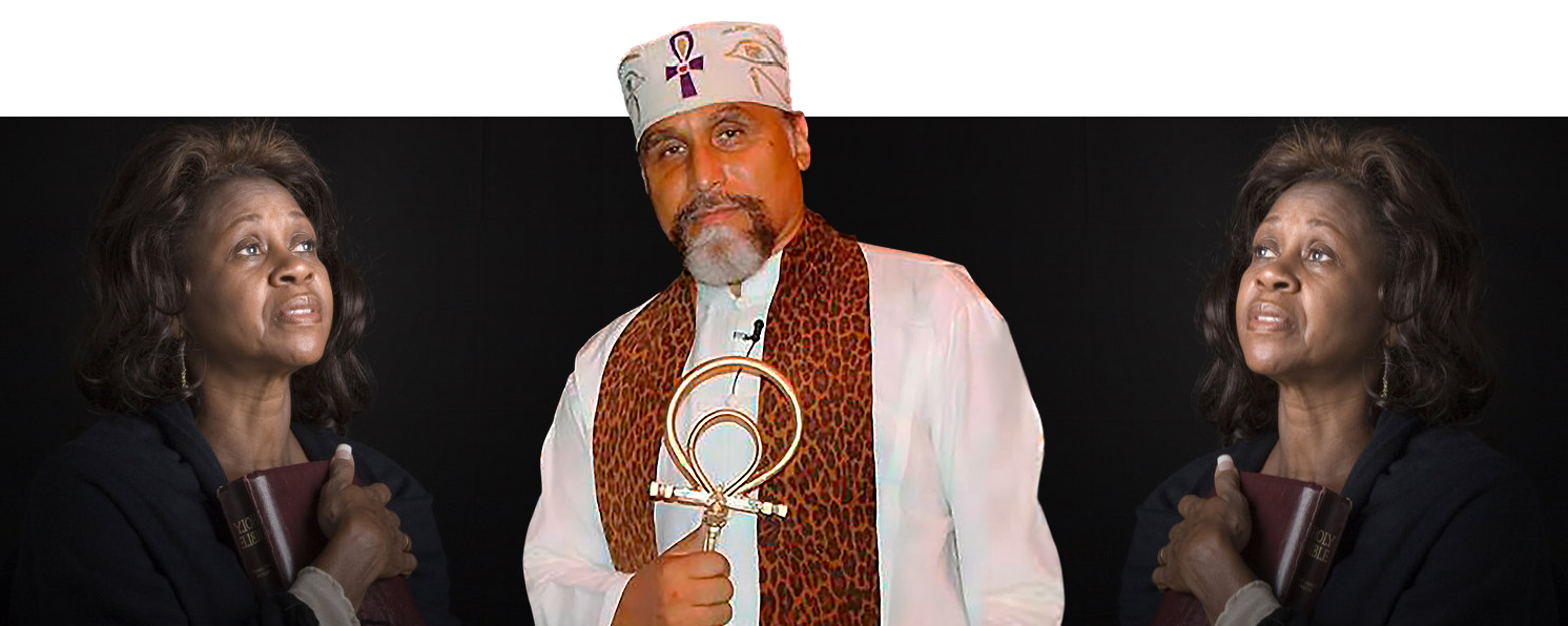 Dr. Phil Valentine And What The Black Christian And U0027consciousu0027 Communities  Have In Common.