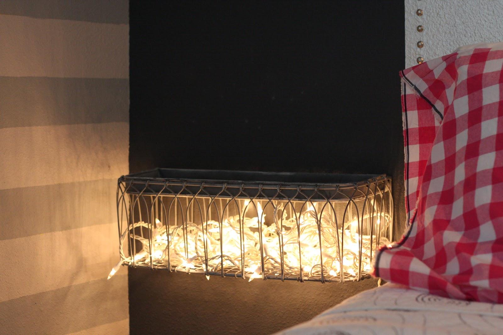 Simple Loft Bedside Lighting With Bunk Bed Lights