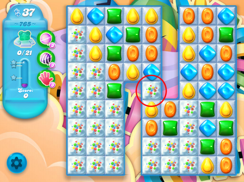 Candy Crush Soda 765