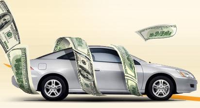 Conseguir dinero para comprar un coche