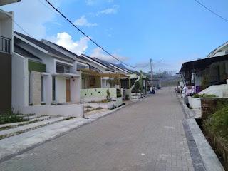 Perumahan Cilengkrang Ujungberung Kodya Bandung