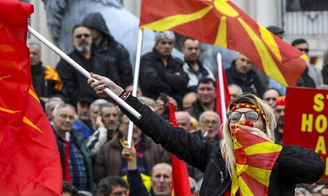 Σκόπια: το 83,7% των πολιτών θα εγκατέλειπε την χώρα αν μπορούσε