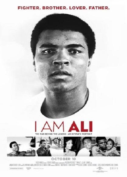 Eu Sou Ali: A História de Muhammad Ali