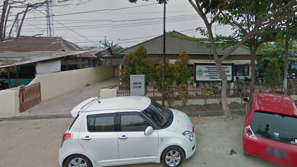 Alamat: Jl. Yos Sudarso No.47, Lontong Pancur, Pangkal Balam, Kota Pangkal Pinang, Kepulauan Bangka Belitung