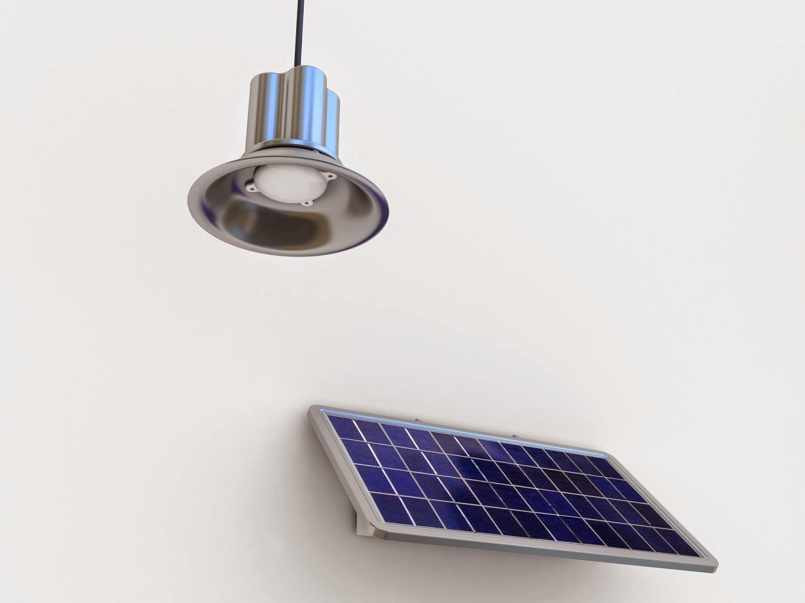 Muzzy Solar Anda Ingin Menggunakan Tenaga Solar