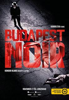 Crítica - Budapest Noir (2017)