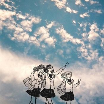 [Single] H△G – もっともっと遠くへ (2019.05.15/AAC/RAR)