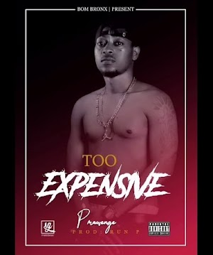 Download Audio | P Mawenge (P The Mc) – Too Expensive Verse