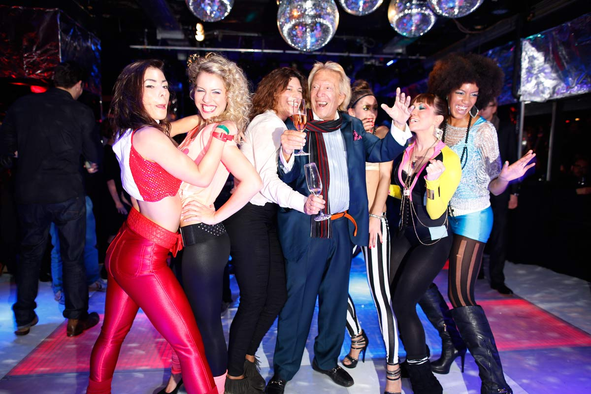 Single party berlin Berliner Singles Events