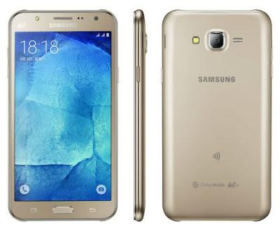 Review Spesifikasi Samsung Galaxy J5 dan Harga Terbaru 2016