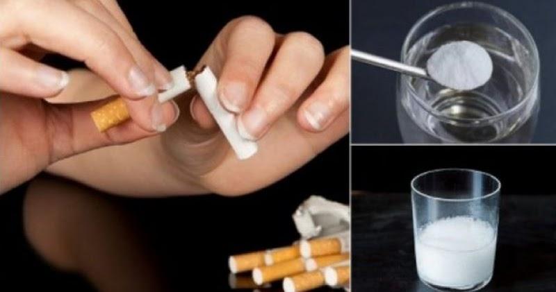 Como é possível fumar 2 dias para lançar