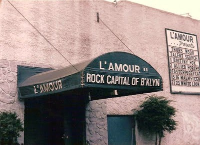 L'amour's of Brooklyn, New York