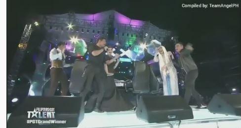 WATCH: Angel Locsin's Way Of Dancing To Her Own Beat