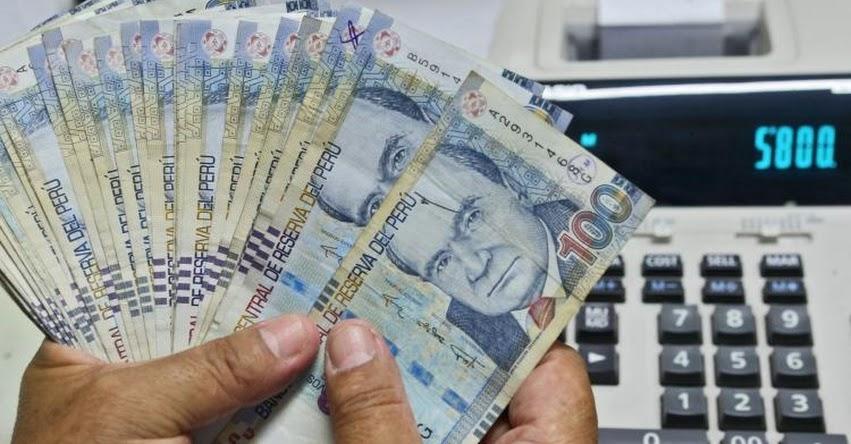 Un sueldo de gratificación más 9% adicional recibirán Trabajadores del Sector Privado (Ley N° 30334)