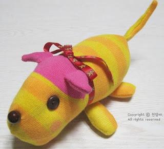 muñeco-infantil-con-calcetín