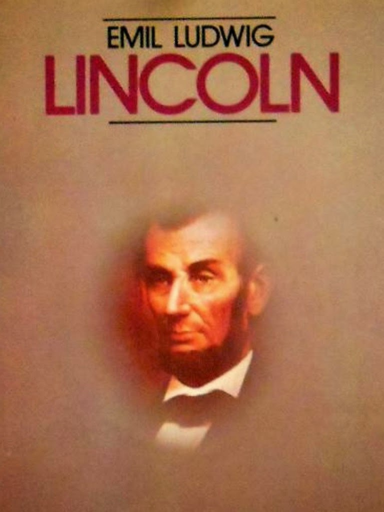 El Presidente Lincoln – Emil Ludwig