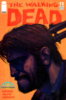 The Walking Dead - Volume 2 #12