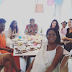 Check out Dolapo Oni Sijuade's baby shower in London