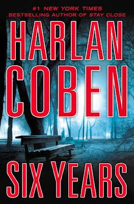Six Years by Harlas Coben - book review