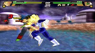 Download Game Dragon Ball Z - Budokai Tenkaichi 3 Full Version Iso For PC | Murnia Games