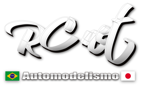 RCnet Automodelismo Official Website