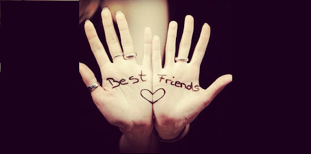 Good Friends Images for Friendship Day