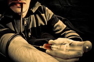 المفهوم الفارماكولوجي للمخدرات