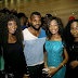 #BBNaija; Kemen spotted with some fans at Korede Bello's album launch party (Photos)