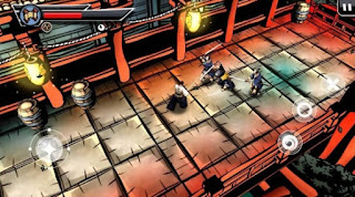 Final Bloodshed:Samurai WAR Download