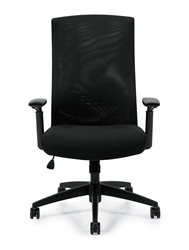Offices To Go 11980B Chair Review by OfficeFurnitureDeals.com