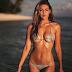 Gigi Hadid sorprende por mostrar axilas sin depilar en calendario (Fotos)