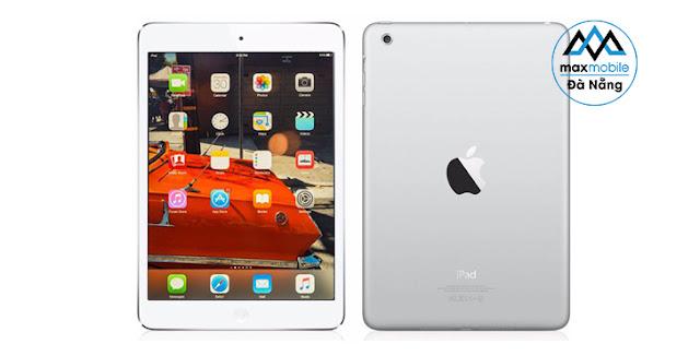 Thay mic, loa iPad Mini 2,3,4chính hãng tại Đà Nẵng