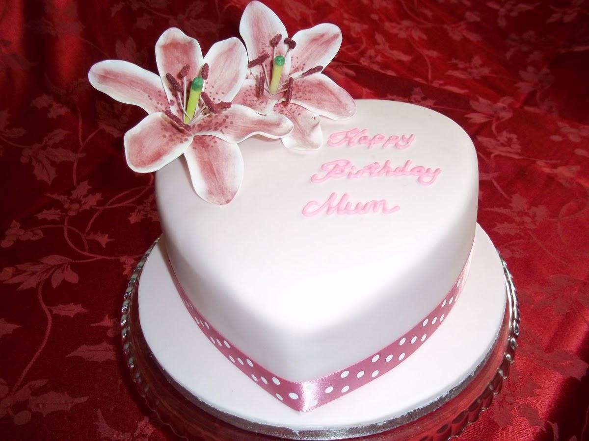 Hd Birthday Wallpaper Birthday Lovers Wishes Cake Heart