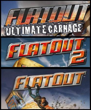 Flatout 2 ps2 download iso boatlinoa.