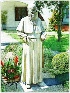 Padre Joseph Kentenich, Santuário de Schoenstatt - Vila Assunção, Porto Alegre