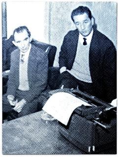 Delegado Júlio de Souza Moraes e Deputado Euclydes Kliemann