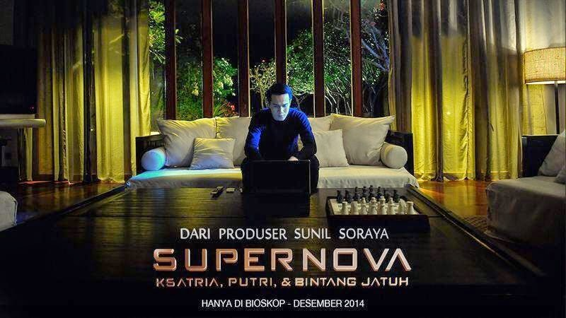 Download Film Baru Supernova (2014) Bluray