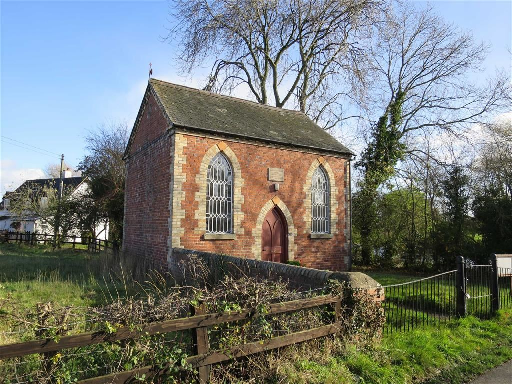 Properties For Auction Oswestry