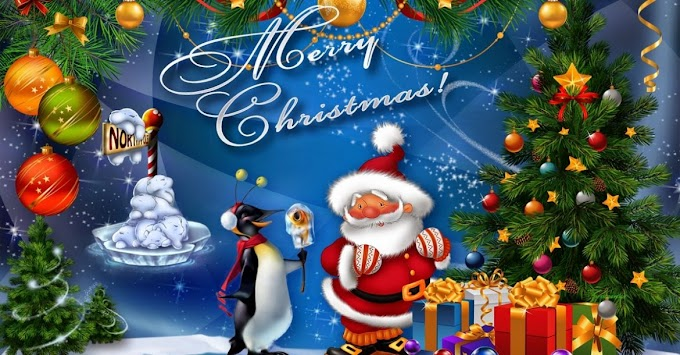 Exclusive Merry Christmas Images Free Download 2020